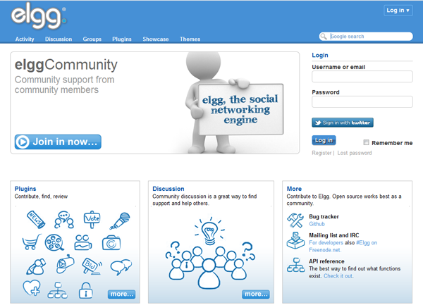 Top Free Social Networking Open Source Software – Innovsystems Blogs